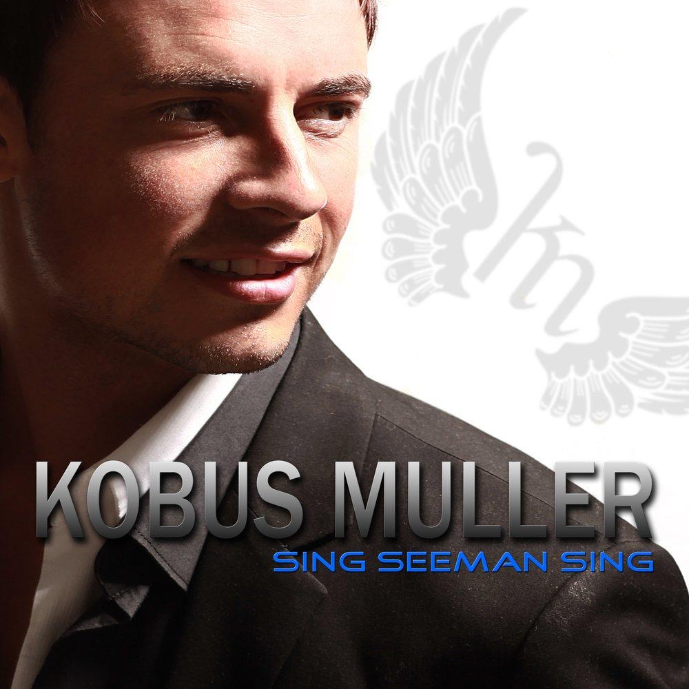 Sing seeman sing cover