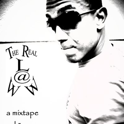 The Real Laww - A Mix Tape Vol 3