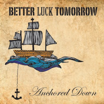 Anchored Down