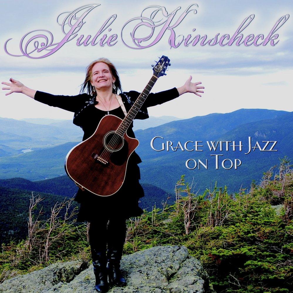 Grace cd cover