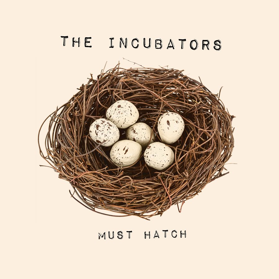 Incubators cd cover final