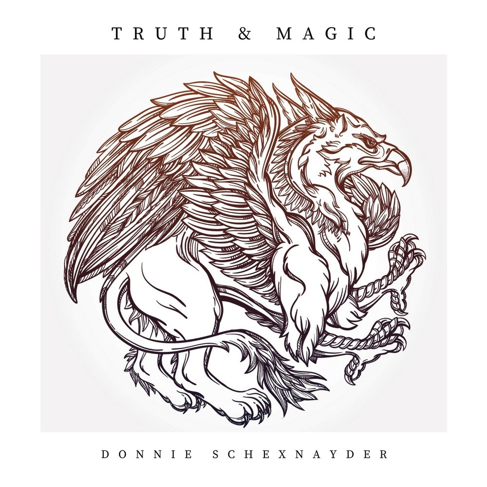 Ep cover   truth magic