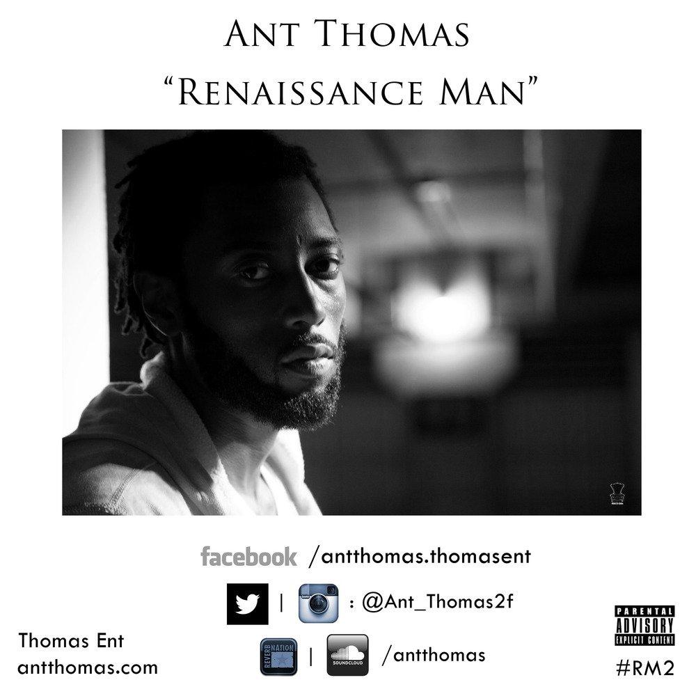 Ant thomas rmi cover social networks logo