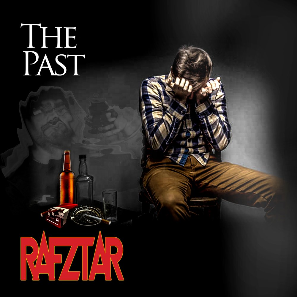 The past cover1