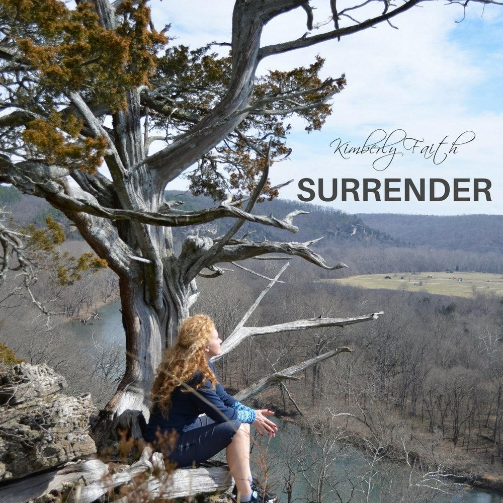 Surrender 1000 x 1000