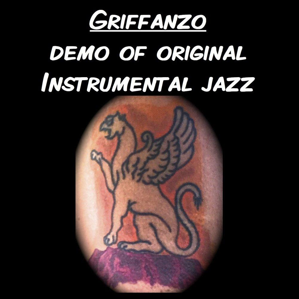 Griffanzo instrumental demo