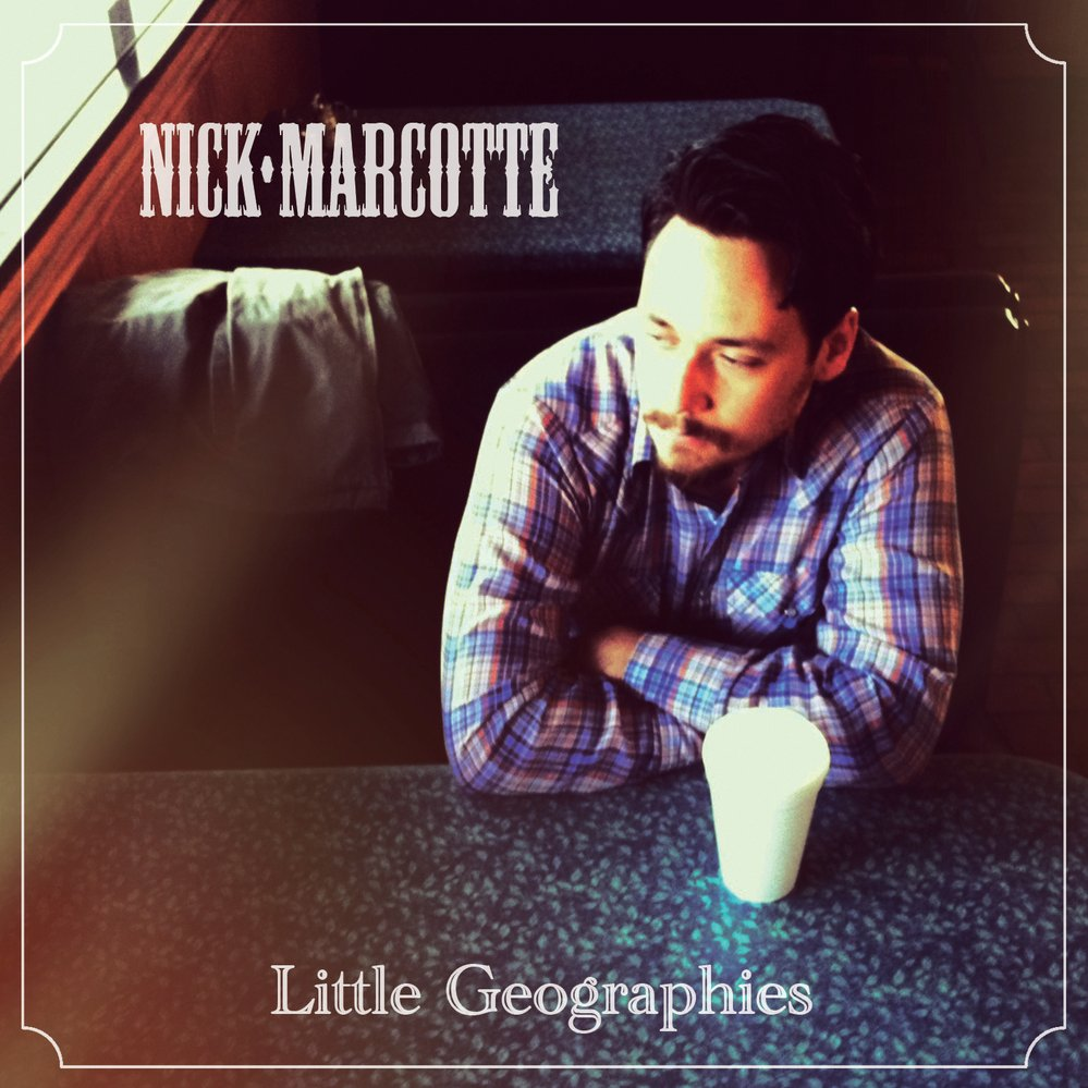 Nick marcotte cd cover front 1500