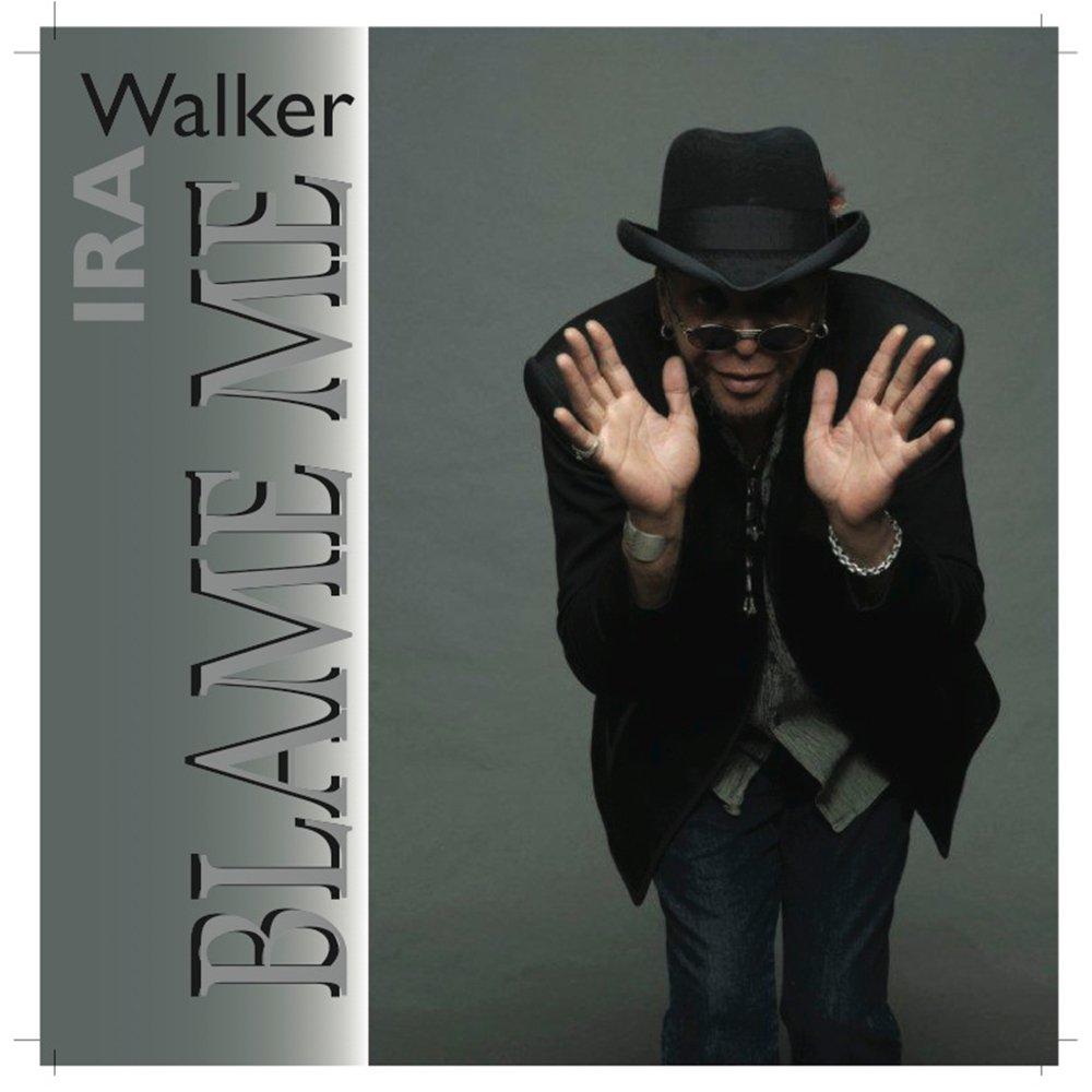 Irawalker cdinsert cover