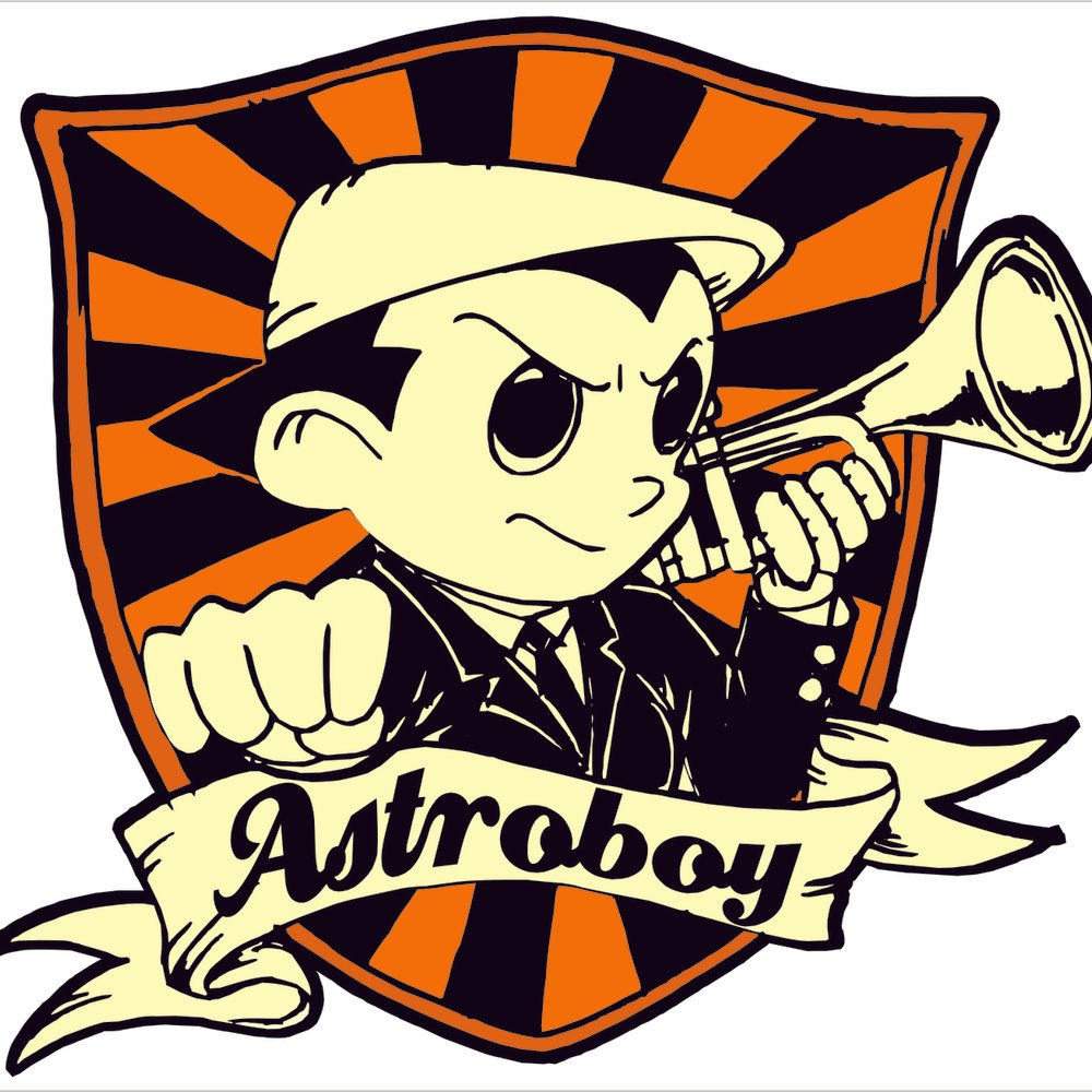 astroboy kudus