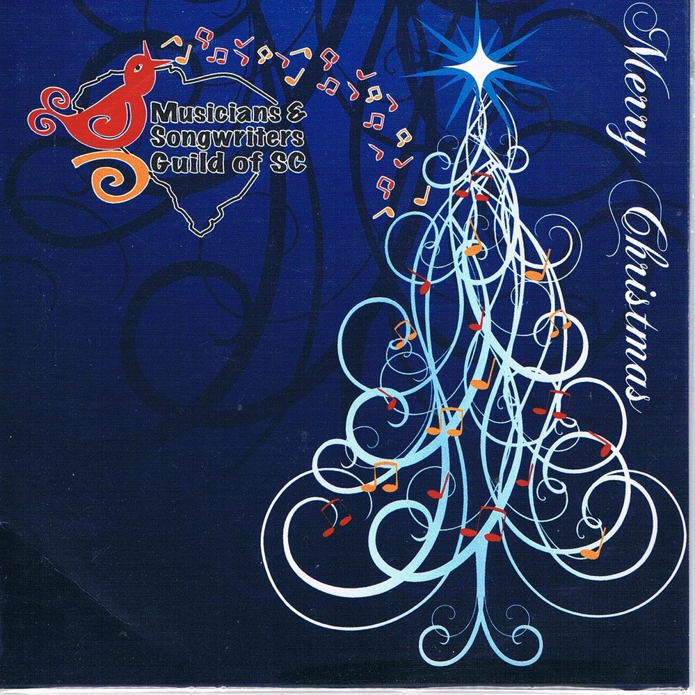 Merry Christmas ~ Musicians & Songwriters Guild of SC by Frederick ...