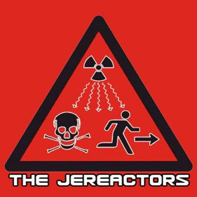 The Jereactors - Demo