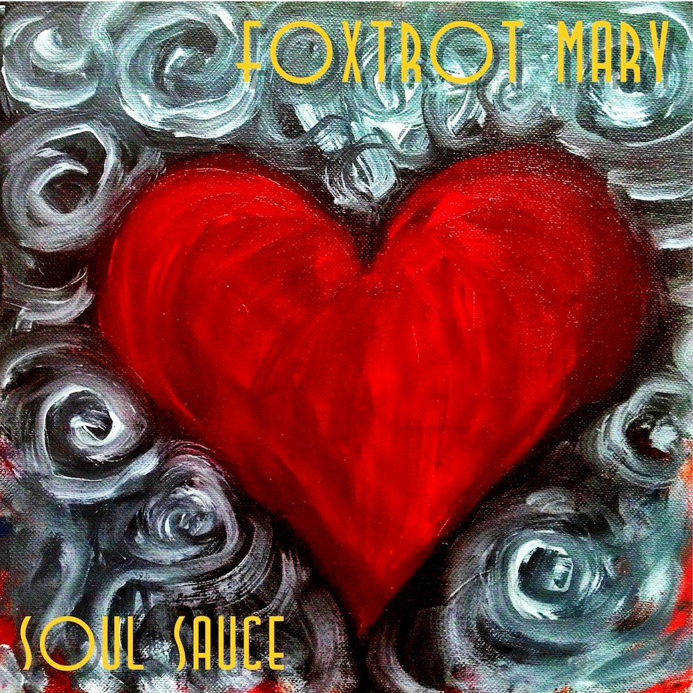 Soul sauce digital cover