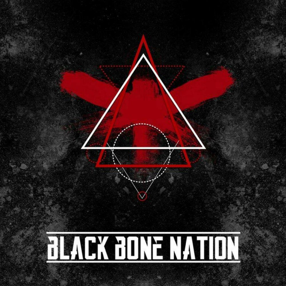 3000 x 3000 black bone nation ep cover