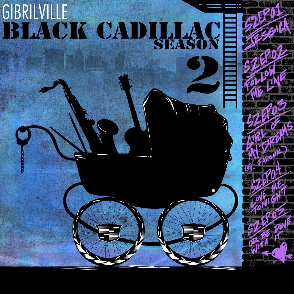 Black cadillac season 2 edit hi res