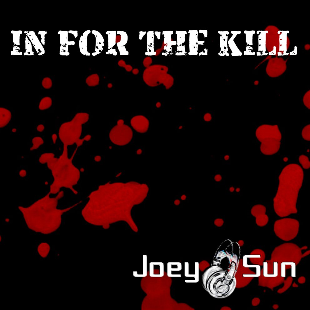 In for the kill   cd cover