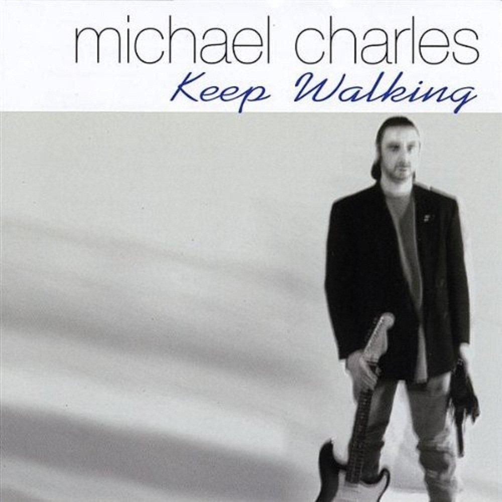 Keep walking cd cover