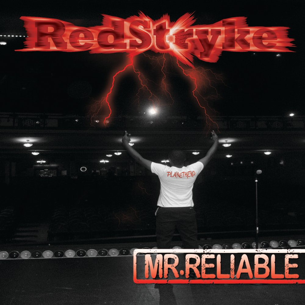 Mr reliable cover frontnowarning
