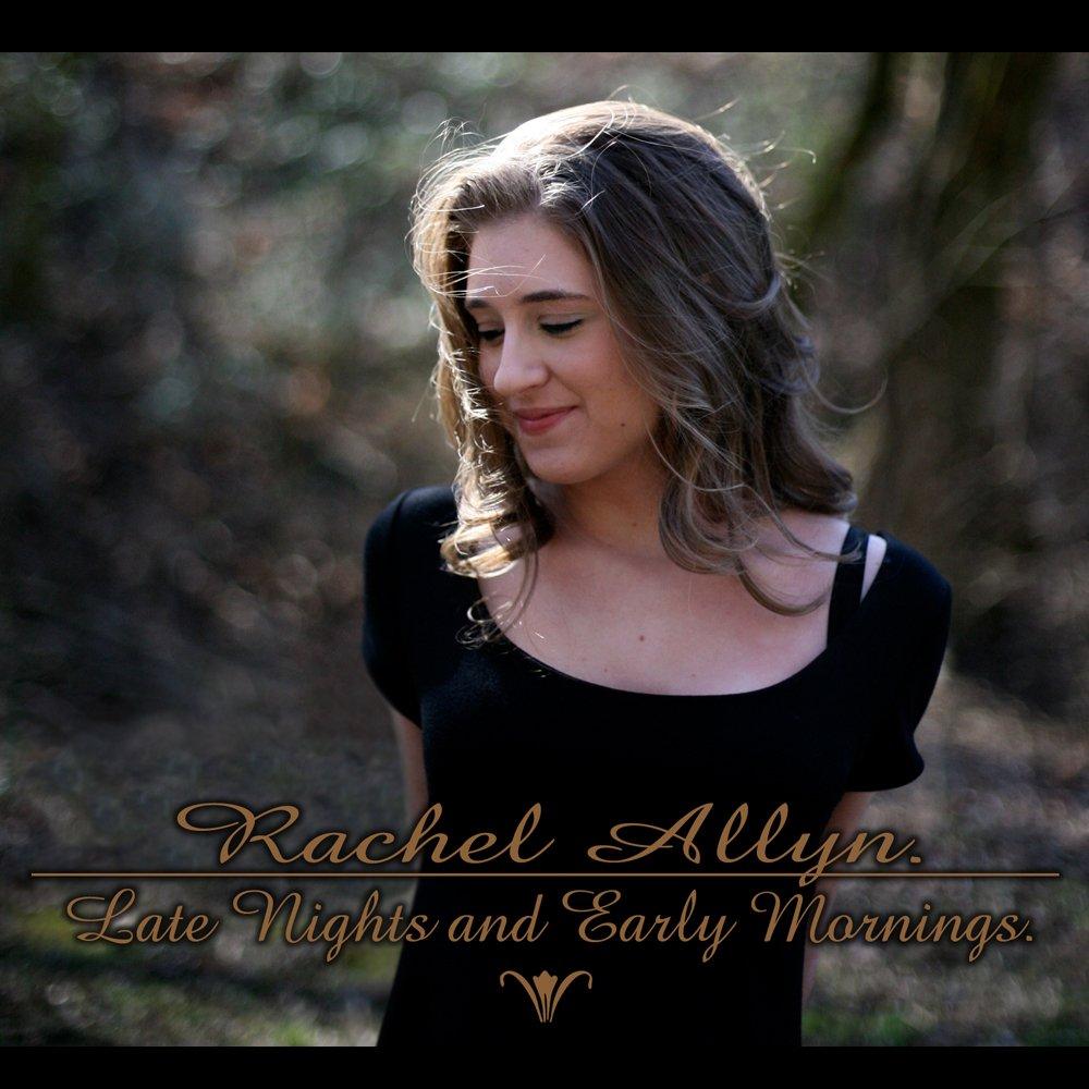 Rachel cd 1000 x 1000