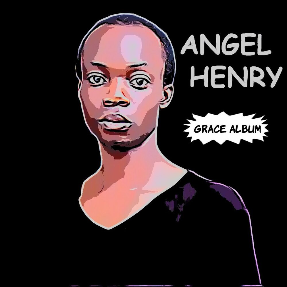 Angel henry grace album