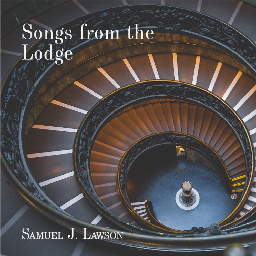 Music lodge front cover