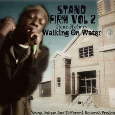Stand Firm Vol 2 Walking On Water