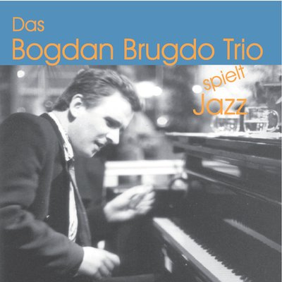 Das Bogdan Brugdo Trio spielt Jazz.