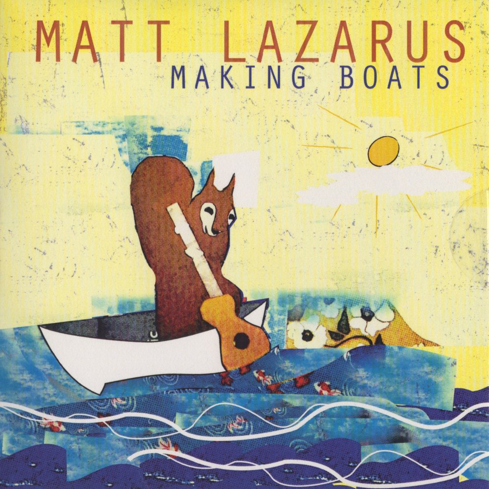 Makingboats cover