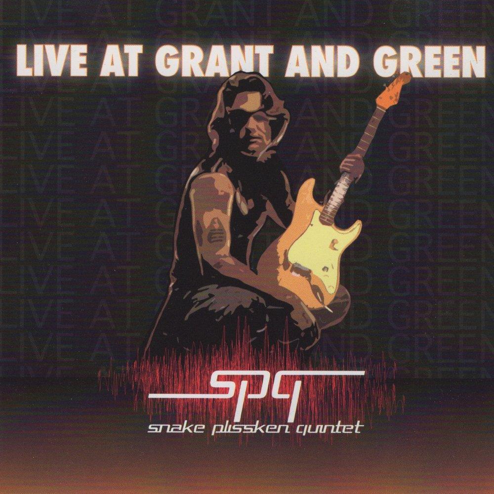 Liveatgrantandgreen cover