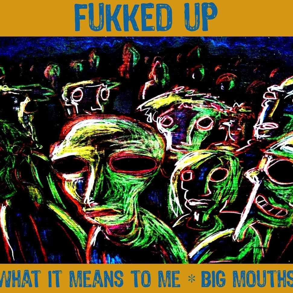 cover  fukked up   what it means to me