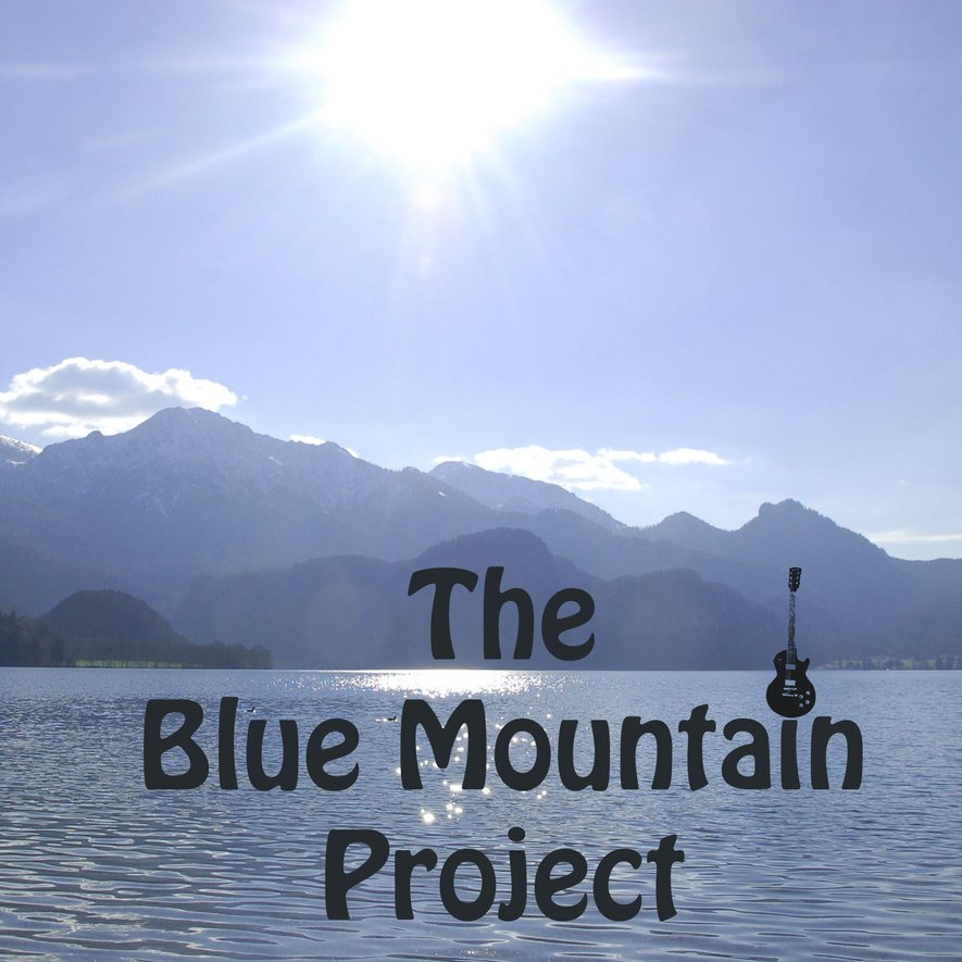 The blue mountain project