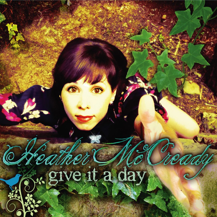 Give it a day cover