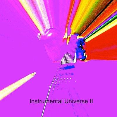Instrumental Universe II