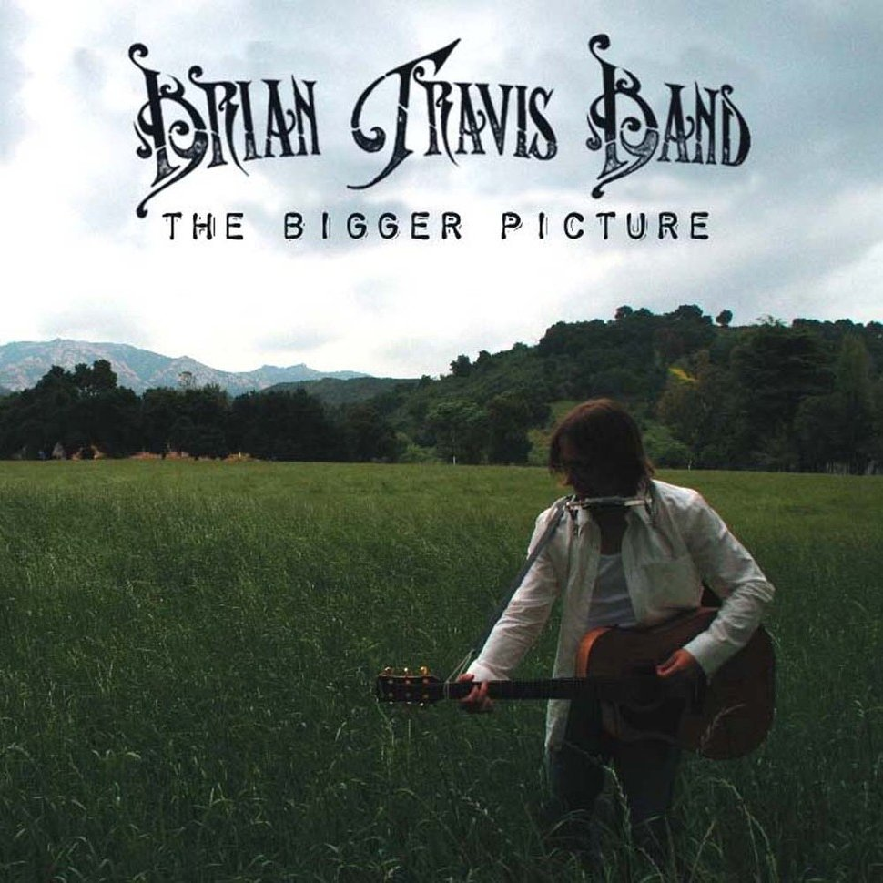 Bigger picture cd cover