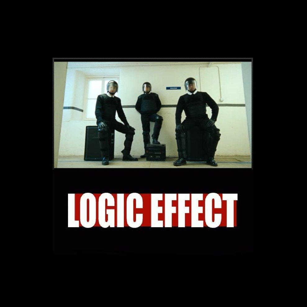 Logic effect pic