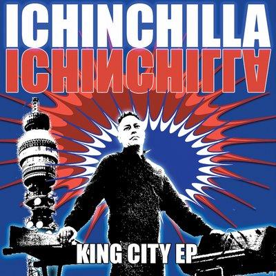 KING CITY EP