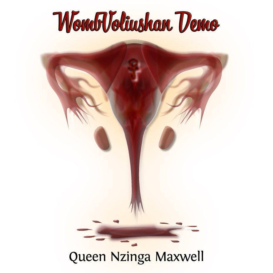 Wombvoliushan demo cover