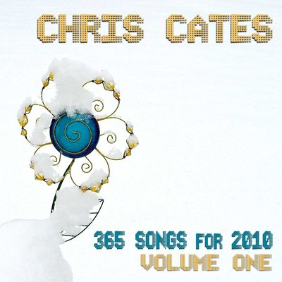 365 Songs for 2010 Vol. 1
