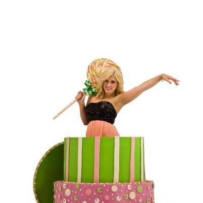 Candy Pop Princess