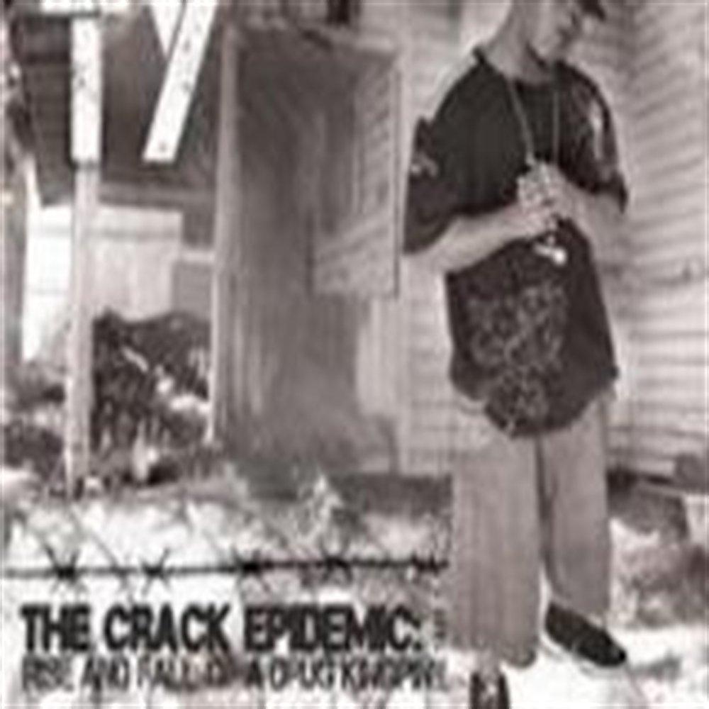 Tydagreatest crack epodemic album cover