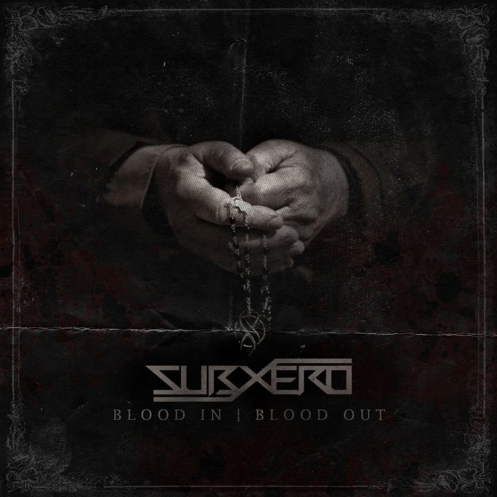 Subxero blood in cover