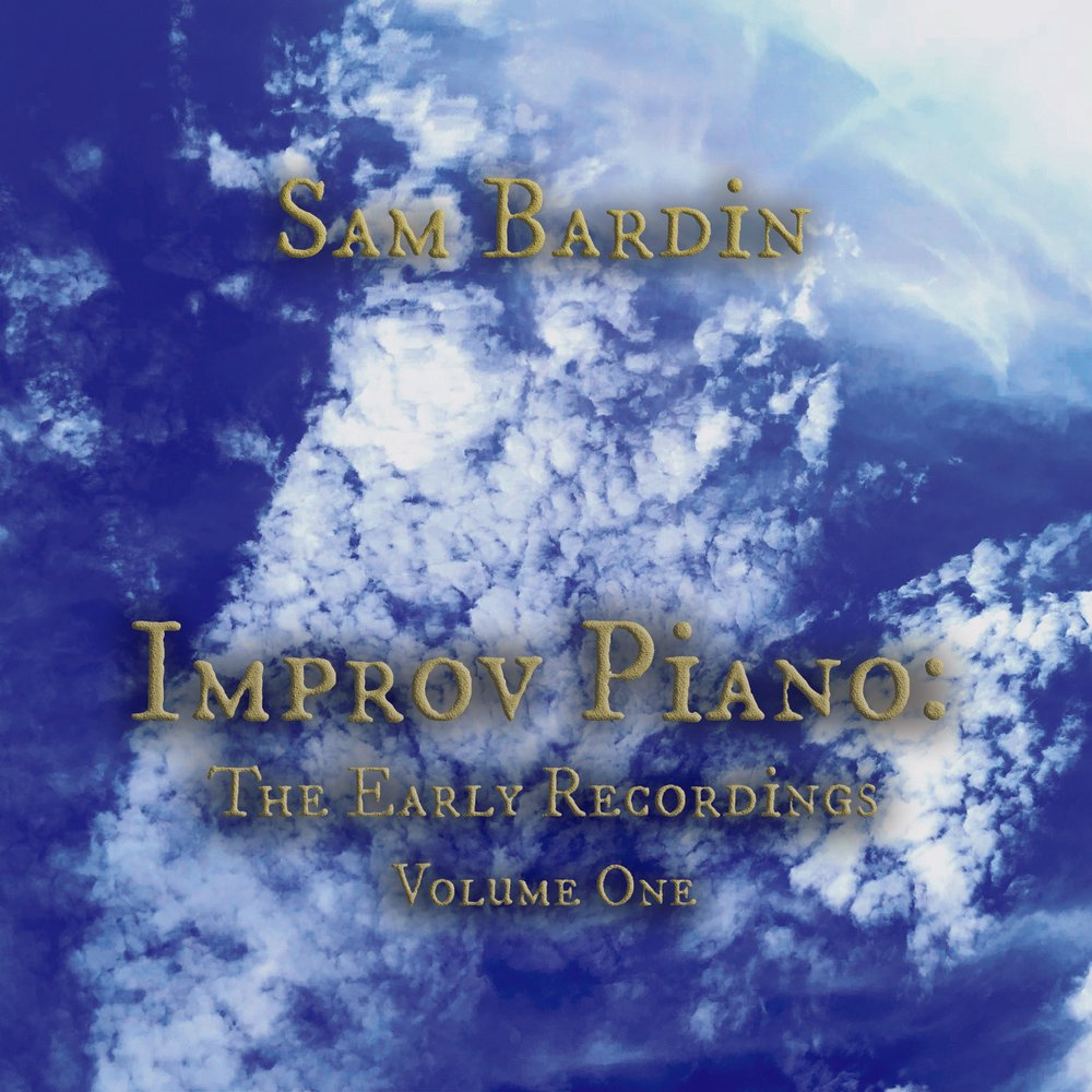 Basb016 improv piano volume one album cover