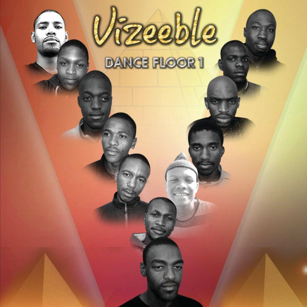 Vizeeble dance floor