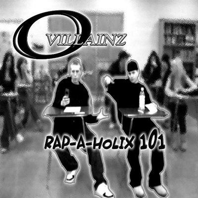 Rap-A-Holix 101