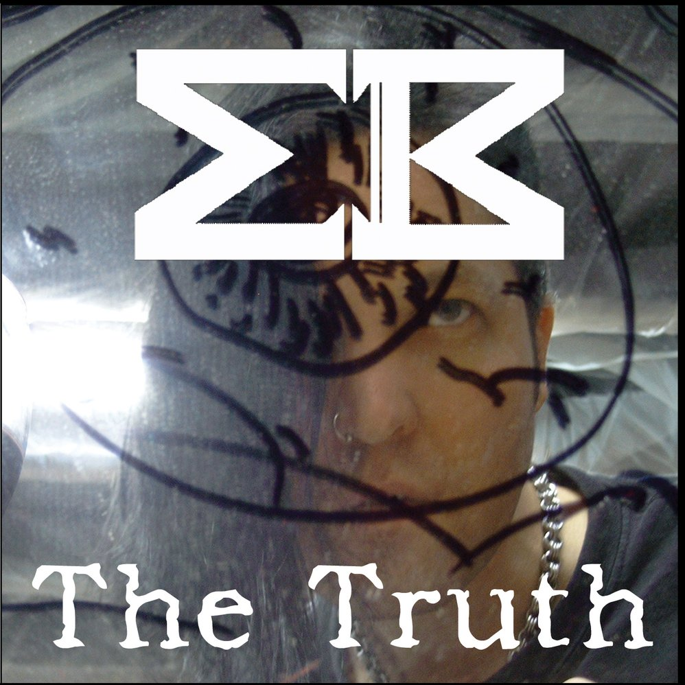The truth album cover