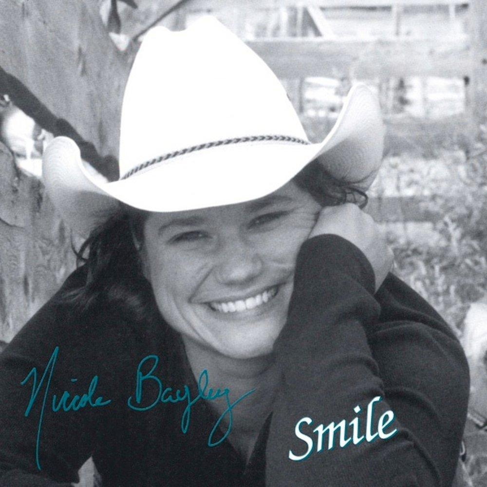 Smile cd art