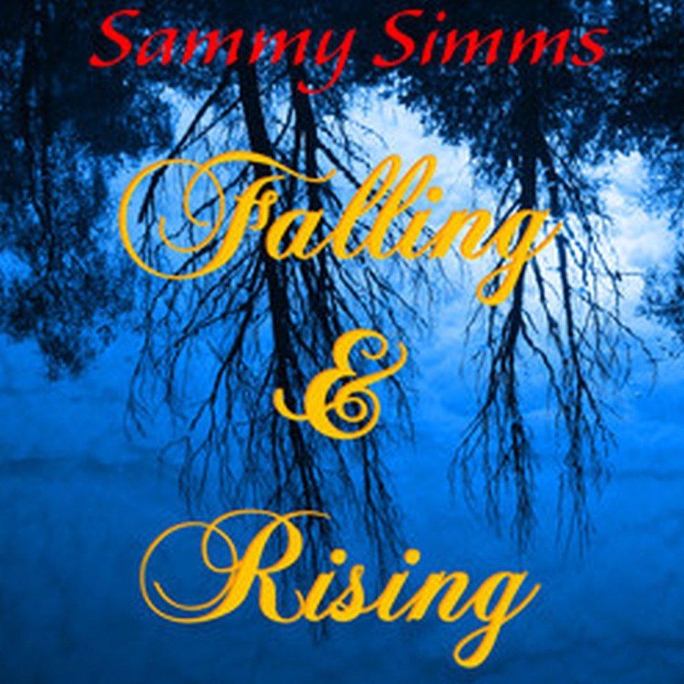 Falling rising groter