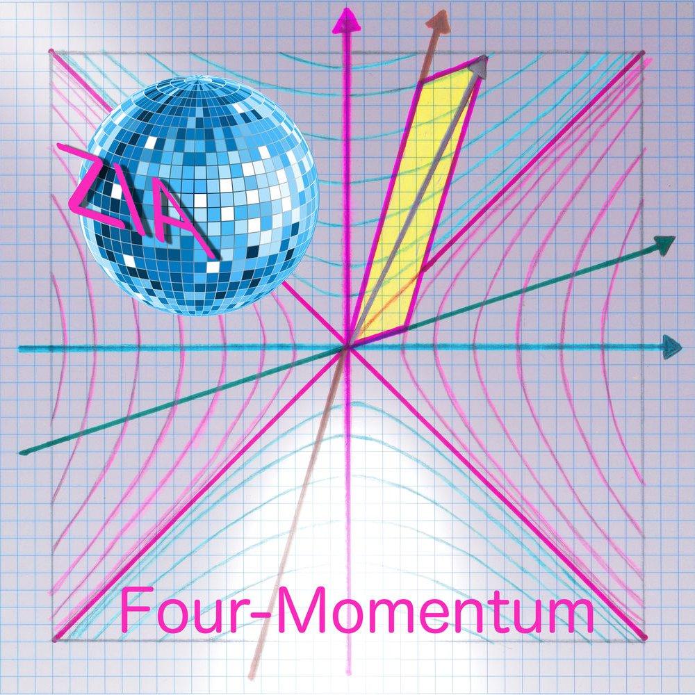 Fourmomentum art