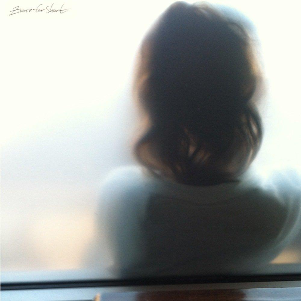 Album cover ie