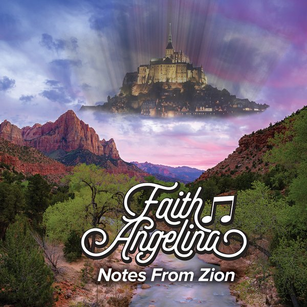The Living Planet by Faith Angelina | ReverbNation