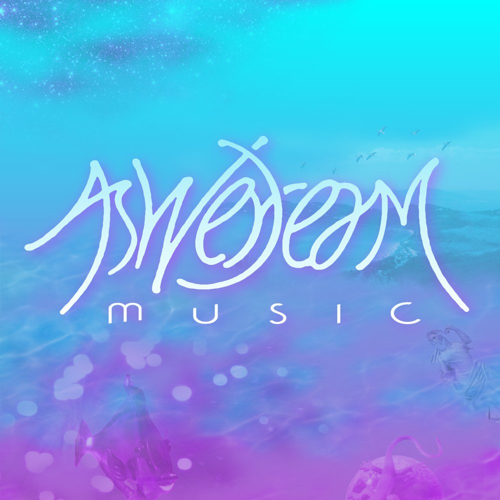 Aswedream album 1 cover